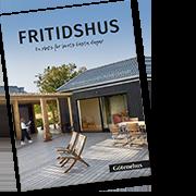 Bild på katalog Fritidshus